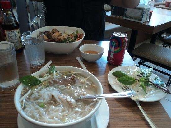 Pho Orchid : pho