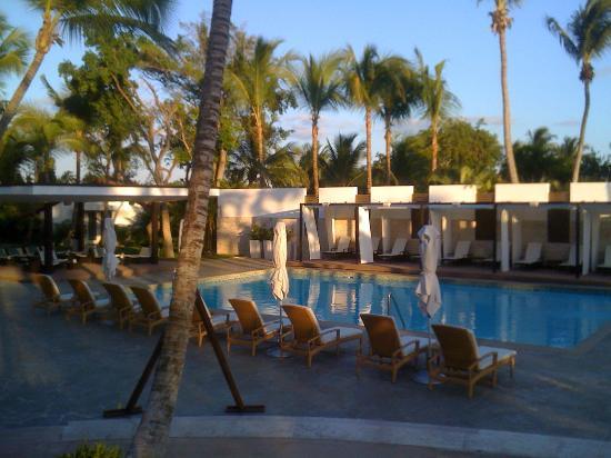 Casa de Campo Resort & Villas: Poolside