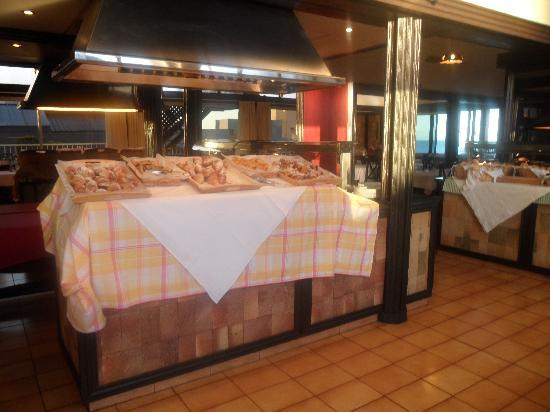 Wejscie Głowne Bild Von Hotel Concorde Las Palmas Tripadvisor