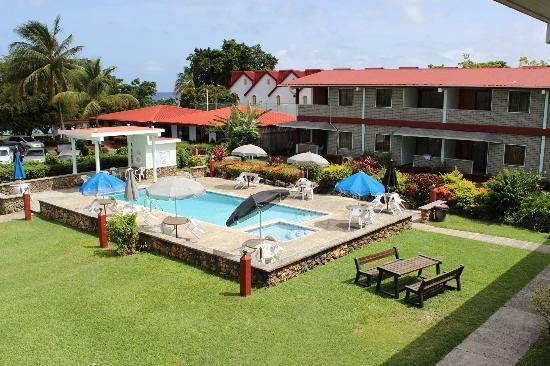 Belleviste Apartments Tobago Trinidad And Tobago