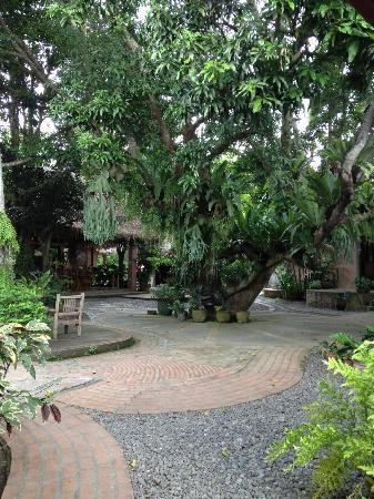 Ugu Bigyan: Entrance