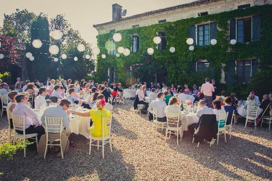 Manoir de Longeveau: Reception