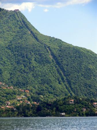 Funivie del Lago Maggiore: Sasso del Ferro