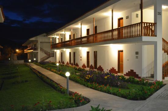阿古斯托乌鲁班巴酒店照片