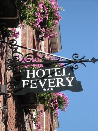 Hotel Fevery: getlstd_property_photo