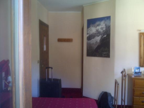 Hotel Courmayeur: Another room view