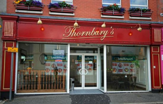 Thornburys Restaurant