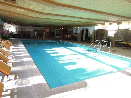 Hotel Klosterbrau: Pool