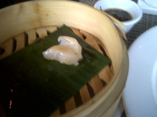 Nanking - Manhattan : Tiny ha kao, no taste, almost only dough