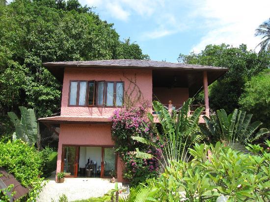 The Rocks Villas: Villa