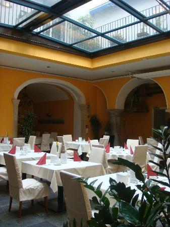 Hotel Zum Dom: Dining