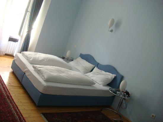 Hotel Zum Dom - Palais Inzaghi: Room 22