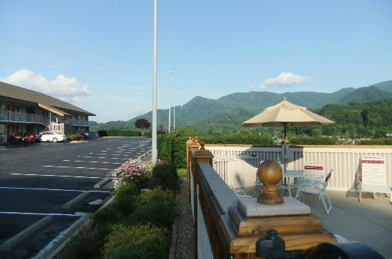 BEST WESTERN Smoky Mountain Inn 사진