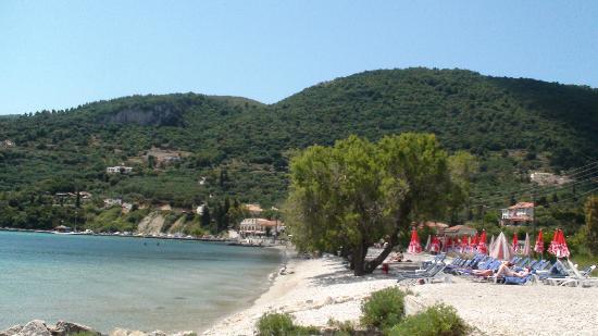Keri Village, Greece: Kreilake beach