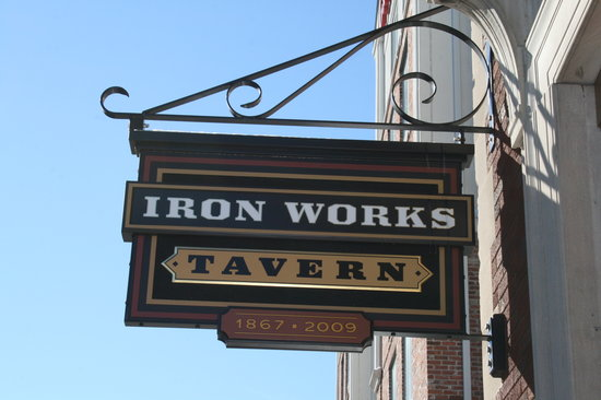 Iron Works Tavern