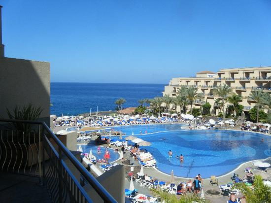 ClubHotel Riu Buena Vista: view from room c503