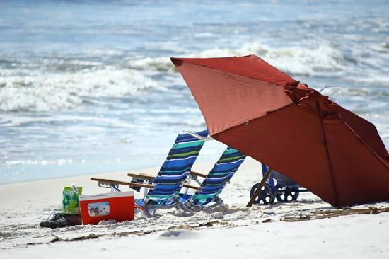Gulf Shores, AL: Fun at the Beach