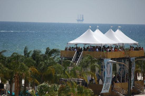 Gulf Shores, AL: 2012 Hangout Music Fest