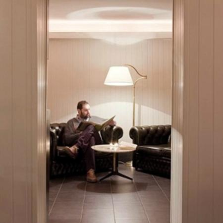 i figli delle stelle : Relaxation Room