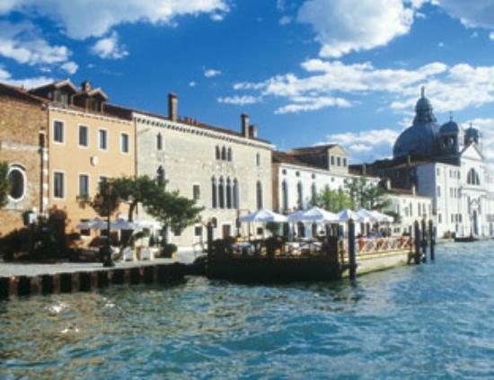 Hotel Isola Della Giudecca Venezia