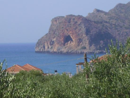 Agia Marina, Yunanistan: Agia Theodorou