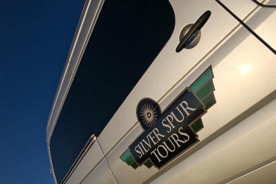 Silver Spur Tours Los Angeles