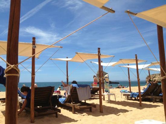 Colina da Lapa: carvoeiro beach front
