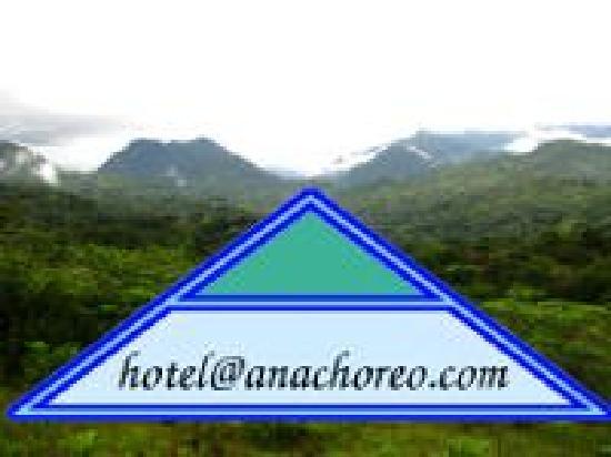 Hotel Restaurant Anachoreo