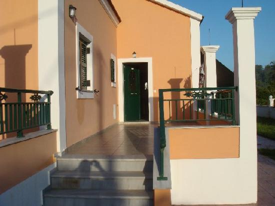 Yiannis Village: Great accommodation