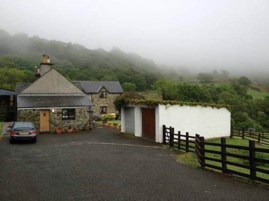 Tyddyn Mawr Farmhouse: The Farmhouse B&B