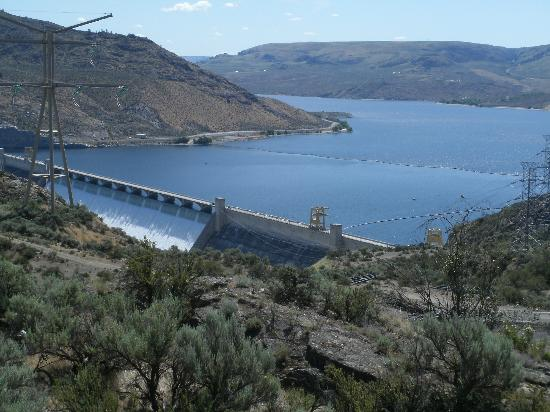 swingers in coulee dam wa
