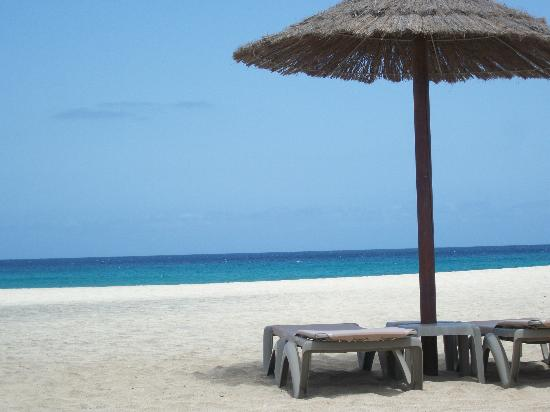 Melia Tortuga Beach Resort & Spa: Beach