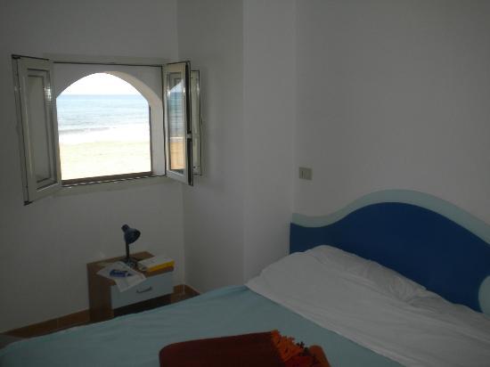 Villaggio Camping Bellariva: appartamento vista mare