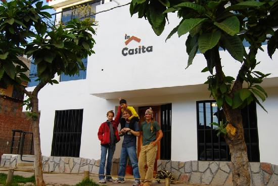 In Casita: Amigos de Incasita