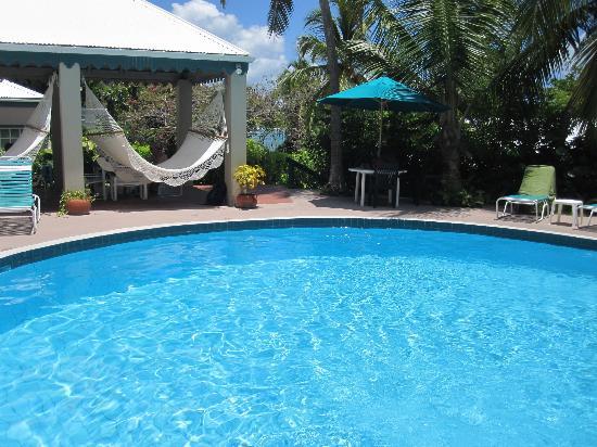فندق شوجار ميل: Pool