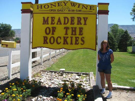 Meadery of the Rockies: My new Favorite Place!