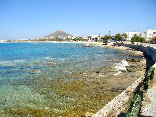 Ξενοδοχείο Άγιος Προκόπιος: Beautiful Area 5 minutes from the Hotel