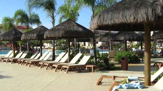 Grand Palladium Imbassai Resort & Spa: pileta
