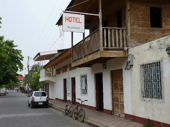 Hotel Nahautl