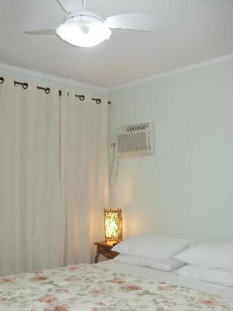 Casa Caminho do Corcovado: Toucans room