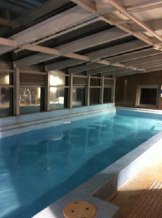 Adina Apartment Hotel Melbourne Northbank: pool