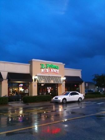 Pizza Restaurants In Lehigh Acres Fl