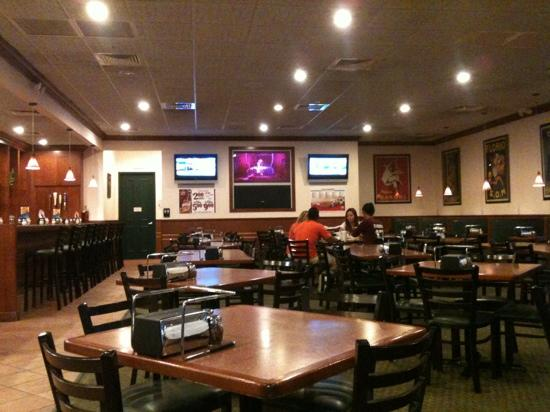 Il Primo Pizza Fort myers