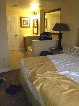 Game Room Picture Of Wyndham Bonnet Creek Resort Orlando Tripadvisor