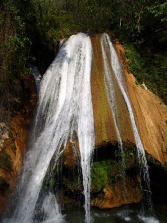 Hotel Villablanca Huatulco : Cascadas Magicas
