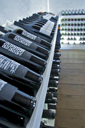 Inter Vino : Mas de 80 etiquetas de vinos Mexicanos.