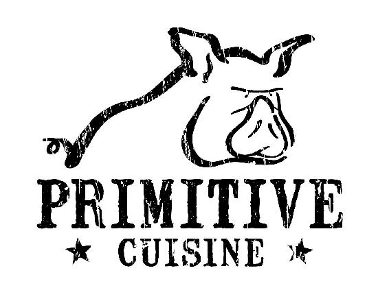 primitive cuisine logo photo de primitive cuisine trenton tripadvisor. Black Bedroom Furniture Sets. Home Design Ideas