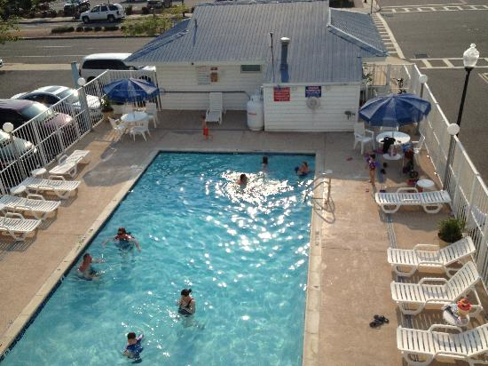 Thunderbird Beach Motel Prices Amp Reviews Ocean City Md Tripadvisor