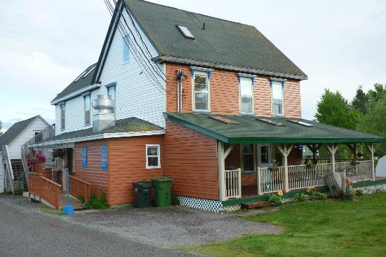 Salmon River B and B Ltd: Salmon River B & B, St Martins