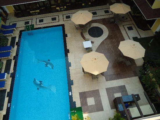 克拉考度假村酒店張圖片
